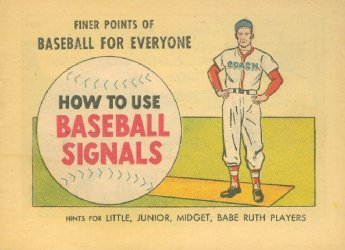 International Harvester Company's Finer Points of Baseball for Everyone Issue nn (11)