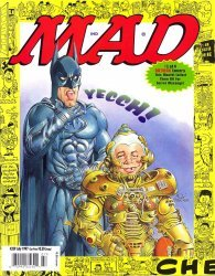 E. C.'s MAD Issue # 359