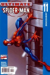Ultimate Marvel's Ultimate Spider-Man Issue # 11