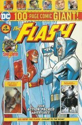DC Comics's The Flash Giant Giant Size # 5