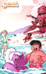 KaBOOM!'s Steven Universe Issue # 2c