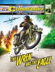 D.C. Thomson & Co.'s Commando: For Action and Adventure Issue # 5119