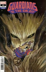 Marvel Comics's Guardians of the Galaxy Issue # 13f