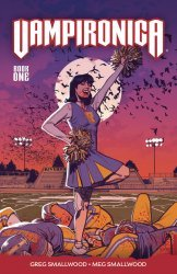 Archie Comics Group's Vampironica TPB # 1