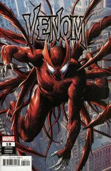 Marvel Comics's Venom Issue # 18b