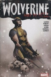 Marvel Comics's Wolverine Goes To Hell - Omnibus  Hard Cover # 1
