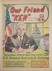 "Country Art Studios's Our Friend ""Ken"" Issue nn"