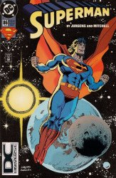 DC Comics's Superman Issue # 86b