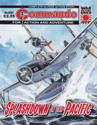 D.C. Thomson & Co.'s Commando: For Action and Adventure Issue # 5257