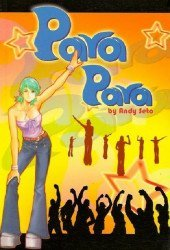Comics One's Para Para Soft Cover # 1