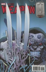 Marvel Comics's Weapon H Issue # 1f
