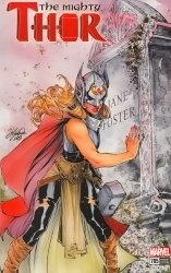 Marvel Comics's The Mighty Thor Issue # 705unknown
