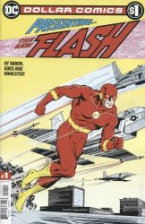 DC Comics's The Flash Issue # 1dollar comics