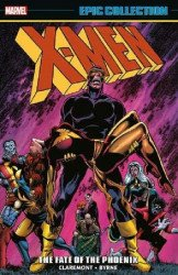 Marvel Comics's X-Men: Epic Collection TPB # 7