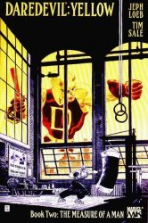 Marvel Knights's Daredevil: Yellow Issue # 2