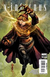 Marvel Comics's X-Infernus Issue # 3