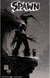 Image Comics's Spawn Issue # 189