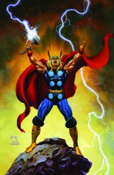 Marvel Comics's Thor Issue # 1w