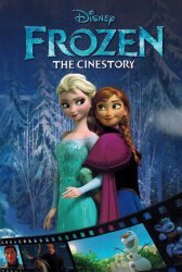 Joe Books's Disney's Frozen: Cinestory TPB # 1