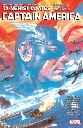 Marvel Comics's Captain America Hard Cover # 1