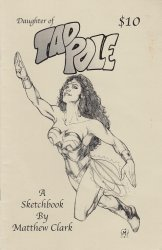 Self-Published's Daughter of Tad Pole Issue # 1