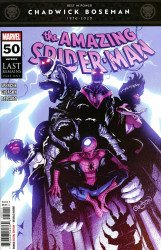 Marvel Comics's Amazing Spider-Man Issue # 50