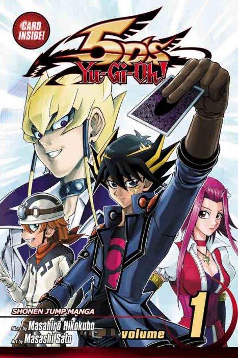 Yu-Gi-Oh! Duelist, Vol. 9 v. 9