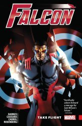 Marvel Comics's Falcon TPB # 1