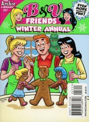 Archie Comics Group's B&V Friends Double Digest Issue # 257
