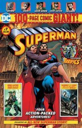 DC Comics's Superman Giant Giant Size # 7