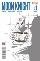 Marvel's Moon Knight Issue # 1g