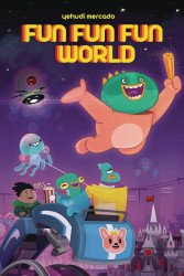 Oni Press's Fun Fun Fun World TPB # 1