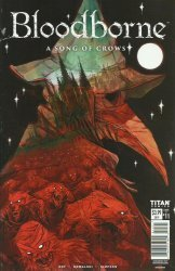 Titan Comics's Bloodborne Issue # 11b