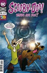 DC Comics's Scooby-Doo: Where Are You? Issue # 99