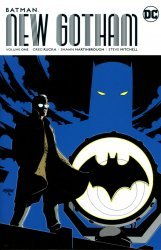 DC Comics's Batman: New Gotham TPB # 1