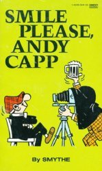 Fawcett Publications's Smile Please, Andy Capp Soft Cover # 1