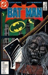 DC Comics's Batman Issue # 399mervyns