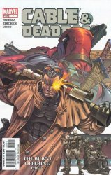 Marvel Comics's Cable & Deadpool Issue # 7
