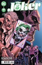 DC Comics's The Joker Issue # 2