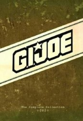 IDW Publishing's G.I. Joe: The Complete Collection Hard Cover # 2