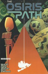 Behemoth Books's The Osiris Path Issue # 2