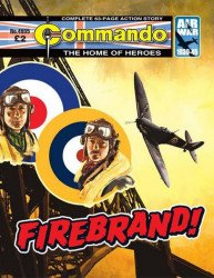 D.C. Thomson & Co.'s Commando: For Action and Adventure Issue # 4935