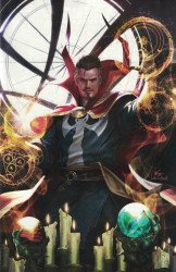 Marvel Comics's Marvel Tales: Doctor Strange Issue # 1b