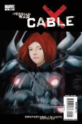 Marvel Comics's Cable Issue # 15