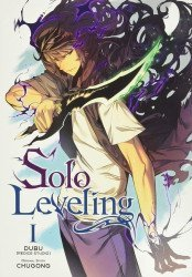 Yen On's Solo Leveling Soft Cover # 1