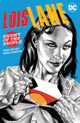 DC Comics's Lois Lane TPB # 1