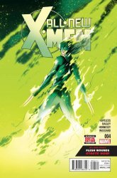 Marvel's All-New X-Men Issue # 4
