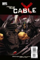 Marvel's Cable Issue # 14