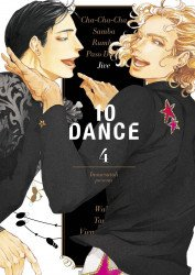 Kodansha Comics's 10-Dance Soft Cover # 4