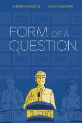 BOOM! Studios's Form Of A Question Hard Cover # 1